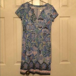 Lily Pulitzer Sophiletta Dress